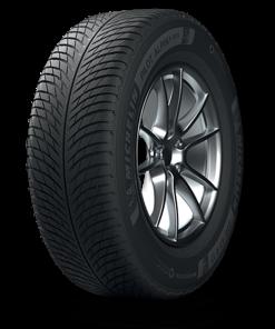 Michelin Pilot Alpin 5 SUV 235/55 R18 104H XL