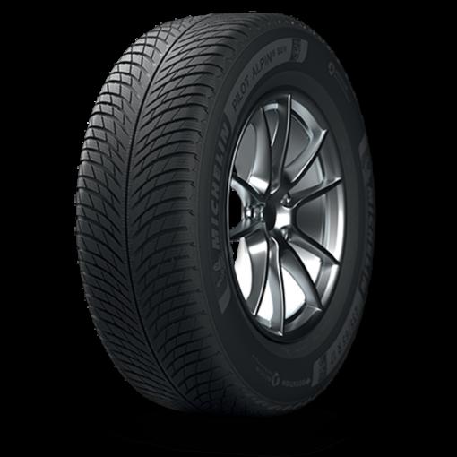 Michelin Pilot Alpin 5 SUV 235/55R18 104H XL