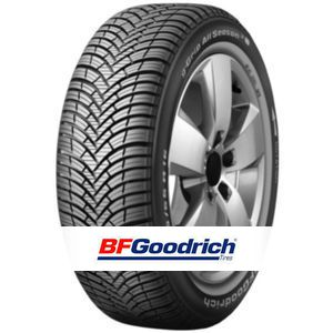 BF Goodrich G-grip All Season2 185/60 R15 84T