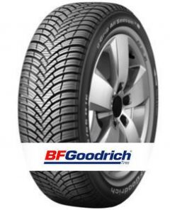 BF Goodrich G-grip All Season 165/60 R15 77H