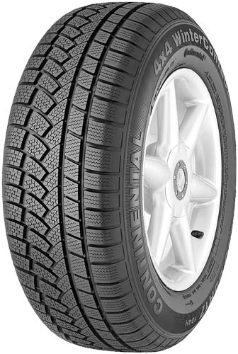 Continental 4x4 Winter Contact 215/60 R17 96H *