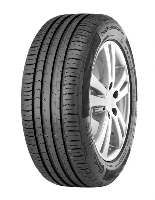 Continental ContiPremiumContact 5 205/55 R16 91W AO