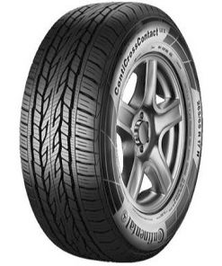 Continental ContiCrossContact LX 2 265/65 R18 114H