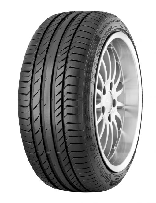Continental ContiSportContact 5 225/40 R19 89W SSR *