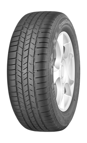 Continental CrossContact Winter 225/75 R16 104T