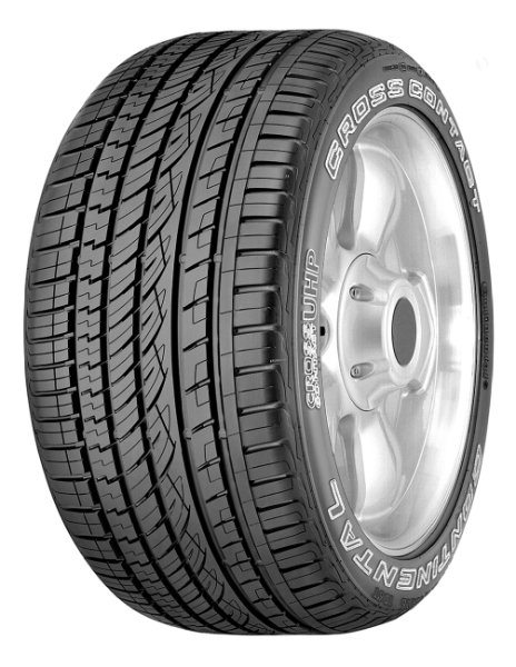 Continental CrossContact UHP 305/40 ZR22 114W XL