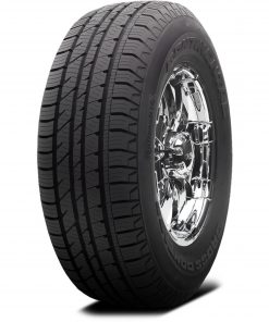 Continental CrossContact LX Sport 275/45 R21 107H MO