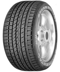 Continental CrossContact UHP 265/40 R21 105Y XL MO