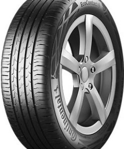 Continental EcoContact 6 185/60 R14 82H