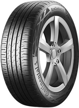 Continental EcoContact 6 205/45 R17 88H XL