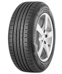 Continental ContiEcoContact 5 185/65 R15 92T XL