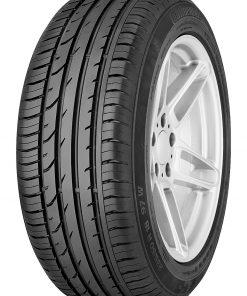Continental PremiumContact 2 195/60 R14 86H