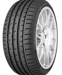 Continental ContiSportContact 3 235/45 R17 94W MO