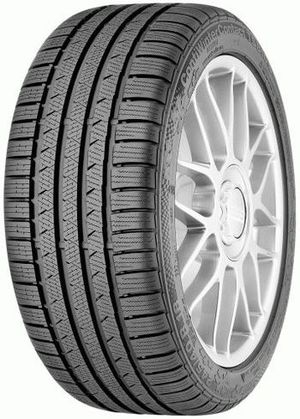 Continental WinterContact TS 810S 225/50 R17 94H *