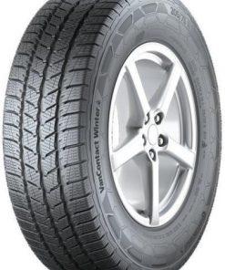 Continental VanContact Winter 235/65 R16 C 115/113R