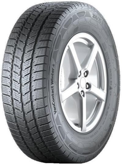 Continental VanContact Winter 235/65R16 C 115/113R