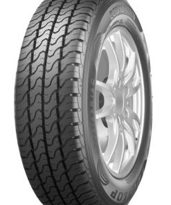 Dunlop Econodrive 185/75 R14 C 102/100R
