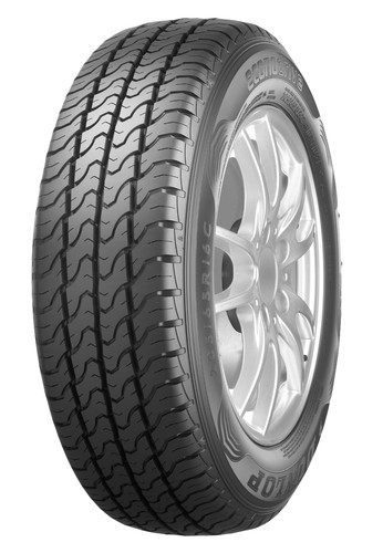 Dunlop EconoDrive 195/60 R16 C 99/97H
