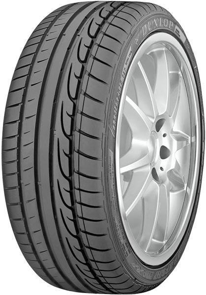 Pneumatika Dunlop SP Sport MAXX RT 215/55 R16 93Y