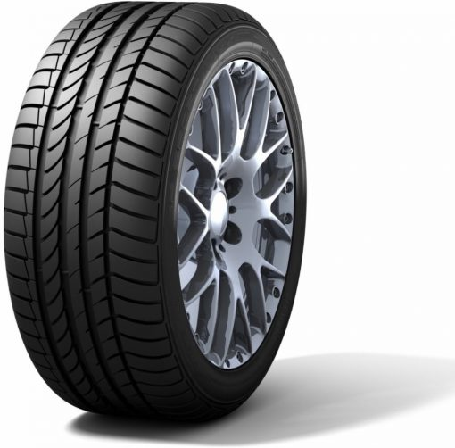 Dunlop SP Sport MAXX TT 235/55 ZR17 103W XL