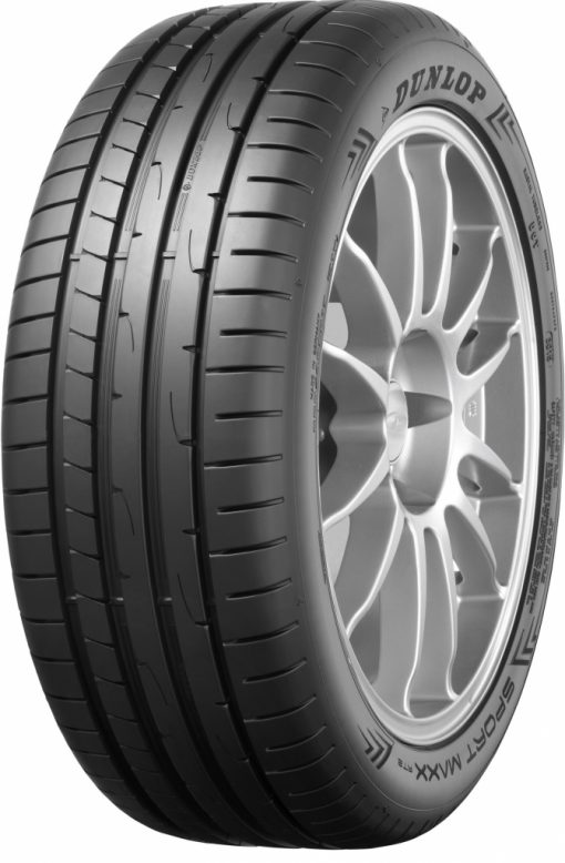 Dunlop SP Sport MAXX RT 2 225/55 ZR17 97Y
