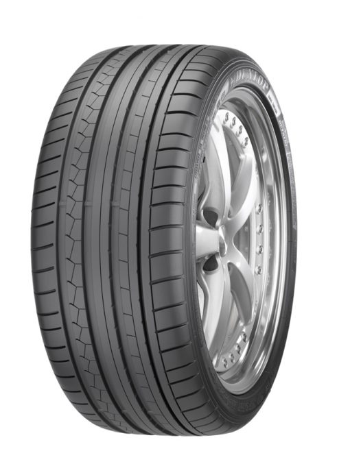 Dunlop SP Sport MAXX GT 255/45 R17 98Y MO