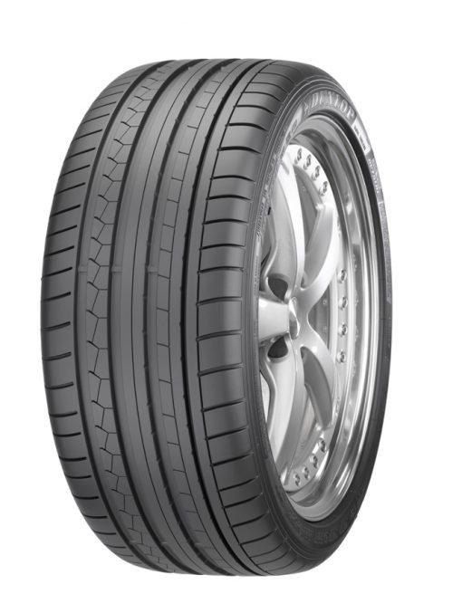 Dunlop SP Sport MAXX GT 275/35 R19 96Y ROF *