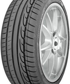Dunlop SP Sport MAXX RT 255/30 ZR21 93Y XL