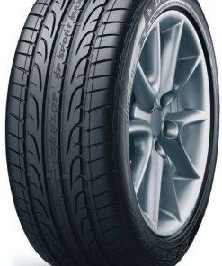 Dunlop SP Sport MAXX 255/35 R20 97Y XL J