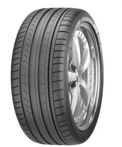 Dunlop SP Sport MAXX GT 285/30 ZR21 100Y XL RO1 NST