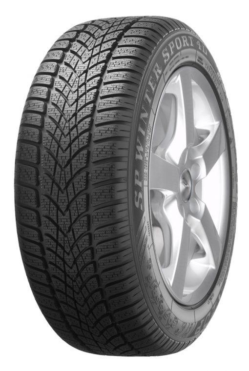 Pneumatika Dunlop SP Winter Sport 4D 225/55 R16 95H