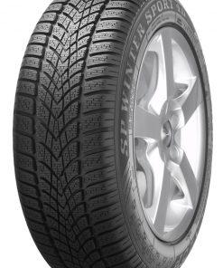 Dunlop SP Winter Sport 4D 245/50 R18 104V XL