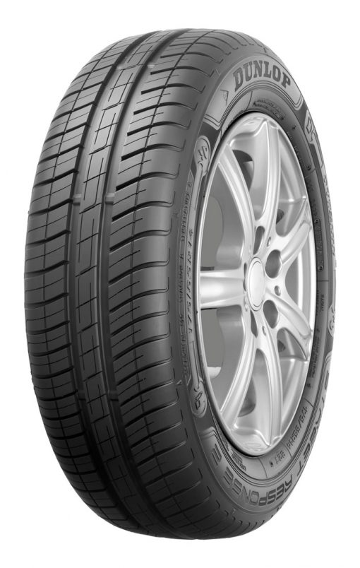 Dunlop Streetresponse 2 165/70 R14 81T