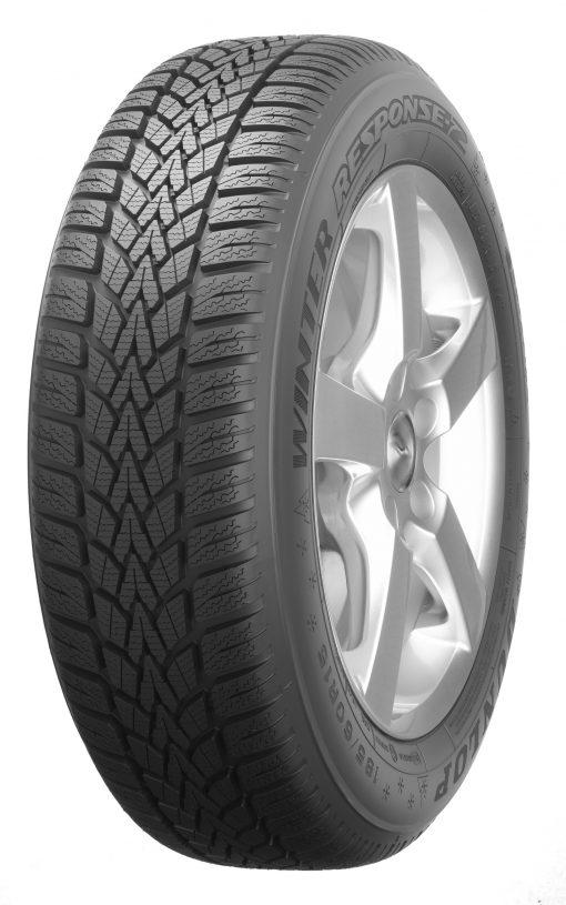 Dunlop Winter Response 2 165/65R15 81T