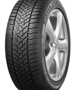 Dunlop Winter Sport 5 205/55R16 94H XL