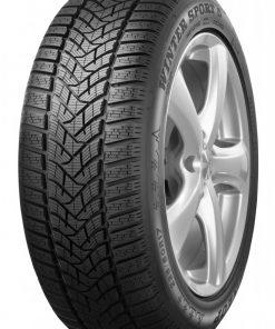 Dunlop Winter Sport 5 255/45R18 103V XL