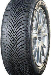 Michelin Alpin 5 205/60 R16 92V