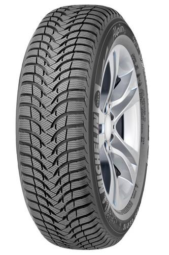 Michelin Alpin A4 205/55 R16 91H MO