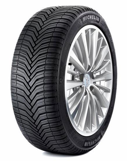 Michelin CrossClimate SUV 235/55 R18 104V XL