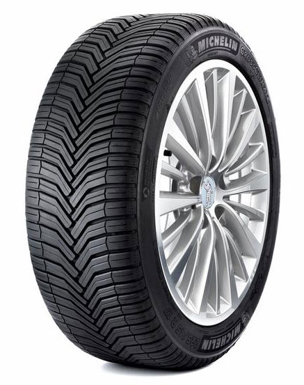 Michelin CrossClimate SUV 265/50 R19 110V XL
