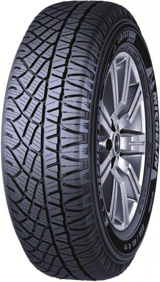 Michelin Latitude Cross 235/70 R16 106H DT