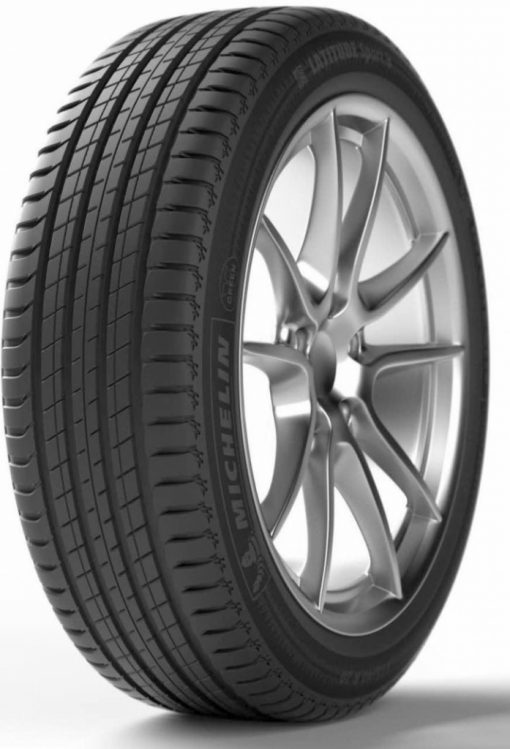 Pneumatika Michelin Latitude Sport 3 275/40 R20 106Y XL