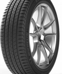 Michelin Latitude Sport 3 275/45R21 107Y MO