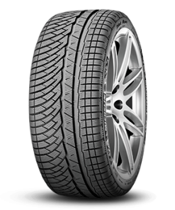 Michelin Pilot Alpin PA4 285/40 R19 107W XL