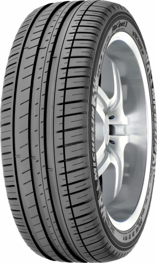 Michelin Pilot Sport 3 255/40 R19 100Y XL AO