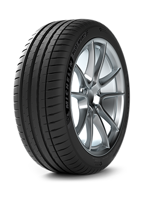 Pneumatika Michelin Pilot Sport 4 255/45 R18 103Y XL