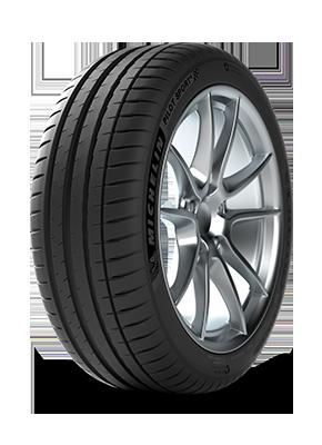 Michelin Pilot Sport 4 SUV 255/55 R19 111V XL
