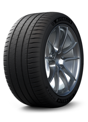 Michelin Pilot Sport 4 S 245/30 R19 89Y XL