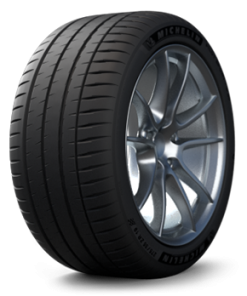 Michelin Pilot Sport 4 S 265/35 R19 98Y XL