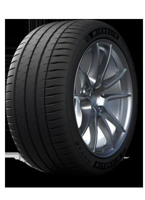 Michelin Pilot Sport 4 S 255/40 R19 100Y XL